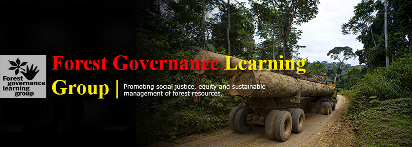 Forest Management Learning Group