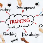 Workshops and training courses on field-based activities